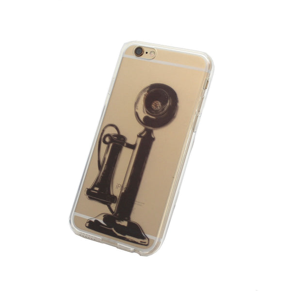 iPhone Vintage Telephone Case