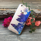 iPhone Wizards School Twilight Case