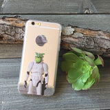 iPhone Stormtrooper of Man Case