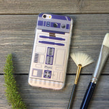 iPhone Case - R2D2 Droid