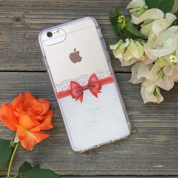 iPhone Disney Bound Mary Poppins Case