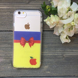 iPhone Case - Snow White