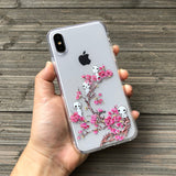 Forest Spirits iPhone Case