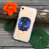 Zodiac Constellations iPhone Case