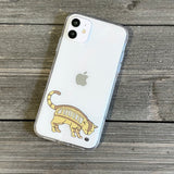 cat bus phone case