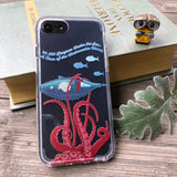 20,000 Leagues Under the Sea iPhone Case