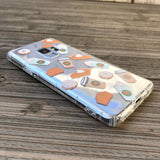 Pumpkin Spice Samsung Galaxy Case