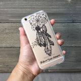 iPhone Case Follow Your Dreams