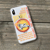 serenity firefly space ship phone case