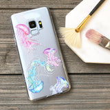 Jellyfish Samsung Galaxy Case
