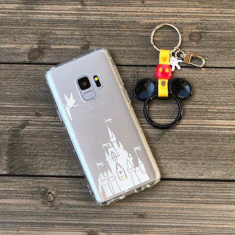 Magical Kingdom Samsung Galaxy Case