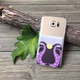 Sea Witch Samsung Galaxy Case
