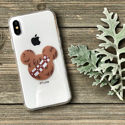 Wookie Ears iPhone Case