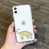 anime cat bus phone case