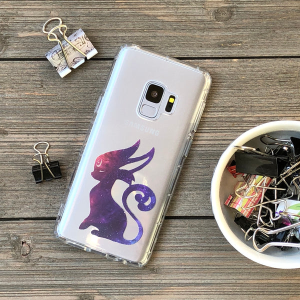 Cosmic Espeon Samsung Galaxy Case