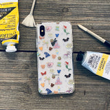 iPhone Case - Fantasyland Pattern