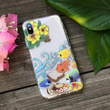 Hawaiian Fish iPhone Case