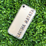 It Means No Worries iPhone Case