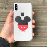 Classic Ears iPhone Case
