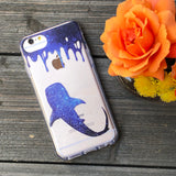 The Whale Shark iPhone Case