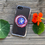All American Hero iPhone Case