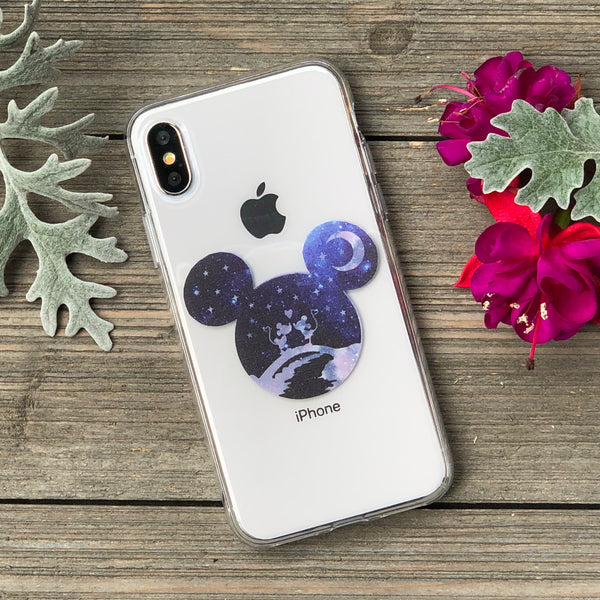 The Sweetest Kiss iPhone Case