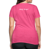 Custom Shirt for Katie - heather pink