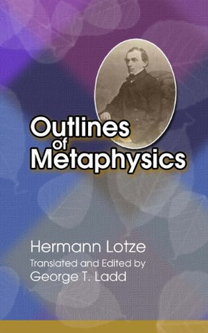 Outlines of Metaphysic
