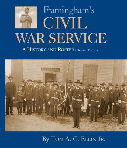 Framingham's Civil War Service