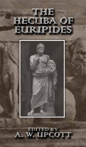 The Hecuba of Euripides