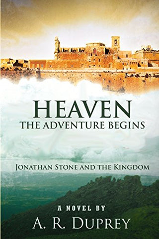 Heaven: The Adventure Begins