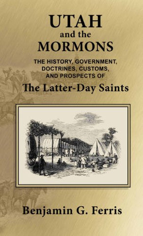 Utah and the Mormons