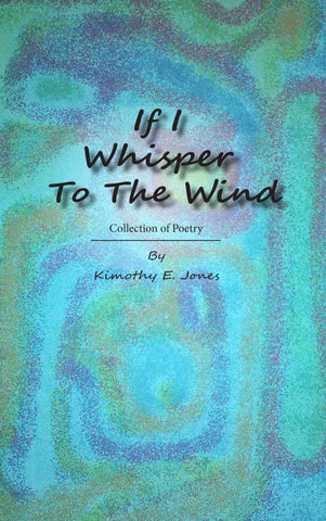 If I Whisper to the Wind - Paperback - October 2016