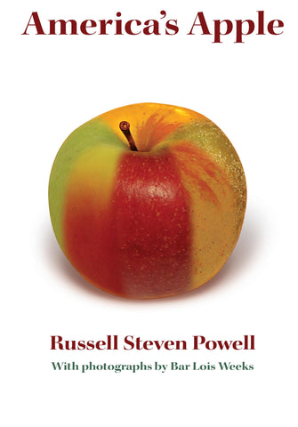 America's Apple Hardcover