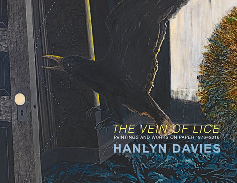 The Vein of Lice: Paintings and Works on Paper 1976-2016 Hardcover – May 1, 2018