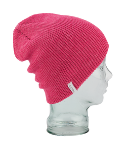Coal Headwear THE FRENA SOLID HEATHER PINK - Elwood 101