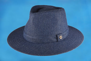 Fallen Broken Street DENIM DINGO HAT ORIGINAL - Elwood 101