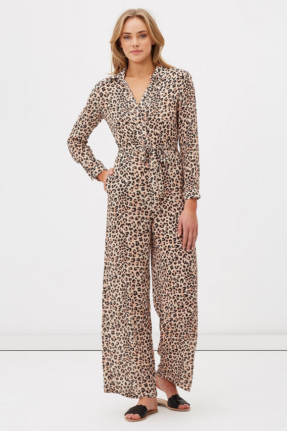 d472ff4a16d9 Charlie Holiday FELINE JUMPSUIT LEOPARD PRINT....SAVE 15% ON YOUR FIRST