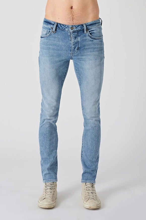 Neuw MENS IGGY SKINNY JEANS - ZERO ESTABLISHMENT - Elwood 101