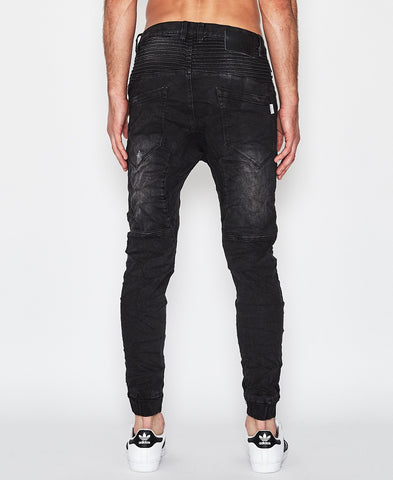 DESTROYER PANTS HEAVY METAL TRASH