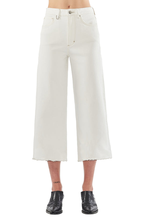 Neuw PIXIE CULOTTES WHITE HAVEN