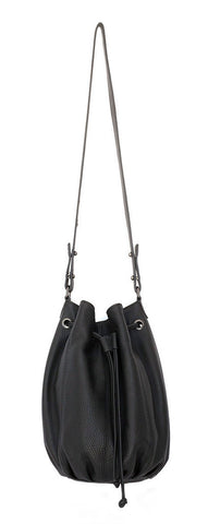 DISTANT LOVER LEATHER BAG
