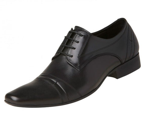 JAMES LEATHER SHOE