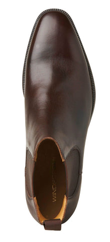 STOCKMAN T.MORRO LEATHER BOOT
