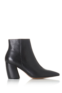 Alias Mae AKAARA BOOT BLACK BURNISHED
