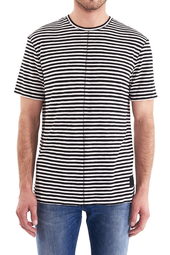 NEUW REGULAR STRIPE TEE