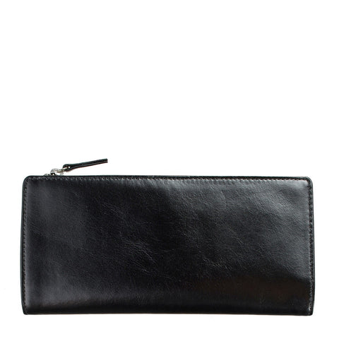 DAKOTA WALLET BLACK inc FREE AUSTRALIA WIDE EXPRESS POST