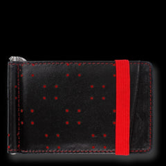ARMADA WALLET BLACK/RED by Orchill