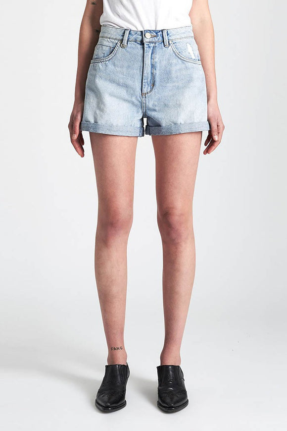 Neuw WOMENS LOLA  DENIM SHORT REDONDO