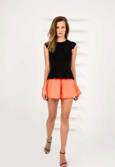 MIDNIGHT LOVER SHORTS SHERBERT